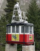 Antiguo teleférico de Fuente Dé en Picos de Europa.- Foto: desnivelpress.com