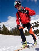 Este fin de semana se da el pistoletazo de salida a la temporada de Esquí de Montaña.- Foto: Grifone