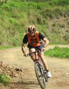 Más de 100 equipos participaron en la primera prueba del Boomerang Orientaventura ´08. Foto: boomerangorientaventura.com