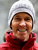 El alpinista ruso Valery Babanov.- Foto: Col. Valery Babanov