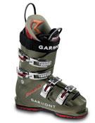 Garmont, buscando fabricar las mejores botas para esquiadores del planeta.- Foto: Cortesía de Garmont