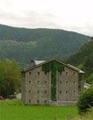 """La base del Campamento FEDME estará ubicada en el camping """"Borda d'Ansalonga"""", a 2 km. de la población de Ordino.- Foto: fedme.es"""
