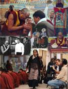 La cultura tibetana contará con un gran número de representaciones, en forma de película, en el festival del Trento.- Foto: planetmountain.com