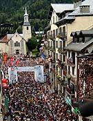 5.000 inscritos en la sexta edición del Ultra Trail del Mont Blanc.- Foto: ultratrailmb.com