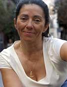 La asturiana Rosa Fernández.- Foto: desnivelpress.com