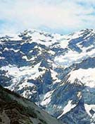 Cerro Aconcagua.- Foto: humar.com