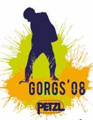 Cartel de Gorgs ´08.