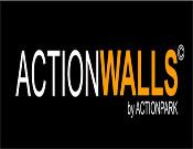 Logotipo de ActionWalls.- Foto: ActionPark