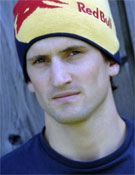 El austríaco Kilian Fischuber, actual campeón del mundo de búlder.- Foto: Red Bull