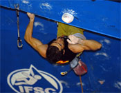 Patxi Usobiaga a por su tercer título consecutivo.- Foto: desnivelpress.com