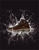 Esta tecnología de vanguardia garantiza una total impermeabilización del calzado.- Foto: Hi-Tec