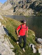 Utra-Trail en autosuficiencia, un nuevo reto para los runners en la montaña.- Foto: Nil Bohigas