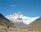 Vista del Everest.- Foto: desnivelpress.com