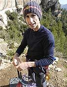 Ramón Julián encadena éxitos al otro lado del Pirineo.- Foto: desnivelpress.com