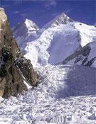 Vista del GII, en primer término, y del GI.- Foto: desnivelpress.com