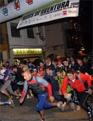 13 y 14 de septiembre, las piernas a punto para recorrer Mérida.- Foto: Organización