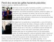 Un vistazo al blog de Miguel Riera en Desnivel.com.