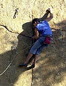 Los bosques de Valcorchero acogerán la 24 edición de esta competición.Foto: Valcorchero 2005