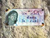 Serge dedicó numerosas vías a su compañera Martina, fallecida en Gavarnie. En Revilla se encuentra Un rire dans le ciel.- Foto: desnivelpress.com