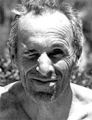 Serge Castéran, un escalador con leyenda y sangre pirenáica.- Foto: desnivelpress.com