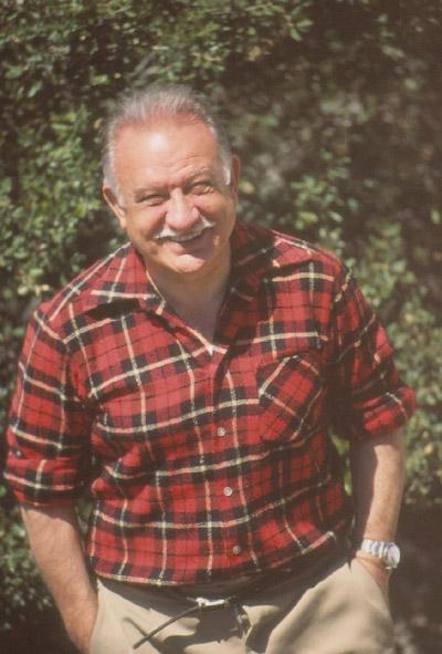 Félix Méndez, una vida dedicada a la familia y a la montaña.- Foto: desnivelpress.com