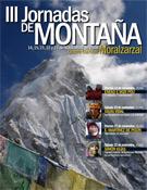 Cartel de la tercera edición.- Foto: Cortesía de la Organización