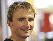 El alpinista suizo Ueli Steck.- Foto: desnivelpress.com