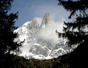 A partir de este invierno, Val d´Isere seguirá los pasos de Sass Fee y Zermatt al convertirse en una población libre de humos.- Foto: Col. Víctor Riverola