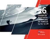 Cartel de Josep Jaumira para la XXVI edición del festival.