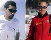 Kiku formará parte de la Comisión de Skyrunners (Comisión de atletas) y Xavier Sant de la Comisión Médica.- Foto: fedme.es