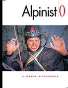Número 0 del Alpinist Magazine.