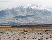 Vista del Incahuasi.- Foto: Col. A. Sánchez
