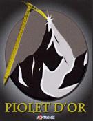 XVII edición del Piolet d´Or, del 22 al 25 de abril.