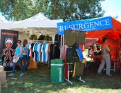 Feria Gorgs-Mayencos 2009