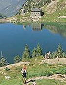 El campamento se celebrará en La Val d'Aran.