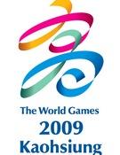 Cartel de los World Games 2009