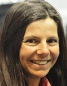 Gerlinde Kaltenbrunner. Foto: desnivelpress
