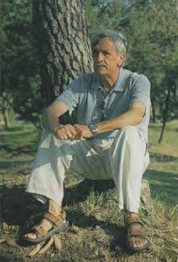Ángel Landa. Foto: Luis Alejos