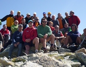 Tuc de Molieres (3.010 metros. Foto: Candi