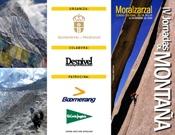 Jornadas de montaña en Moralzarzal