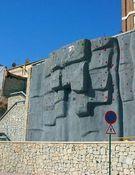 Rocódromo de Crevillente, Alicante