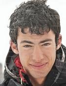 El esquiador Kilian Jornet