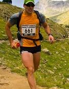 Carrera de montaña<br> Foto Albert Pericas
