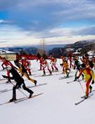 Empieza el Campeonato y Copa de España de Esquí de Montaña 2010