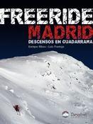 Portada Freeride Madrid Descensos en Guadarrama