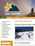 Club Alpino Madrileño