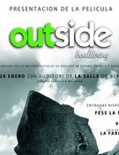 28 de enero, estreno de Outside