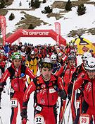 Una imagen de los participantes
