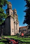 Monasterio de Sobrado dos Moxes.Autor:Juanjo Alonso