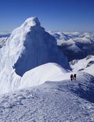 Monte Sarmiento. Foto Ralf Gantzhorn